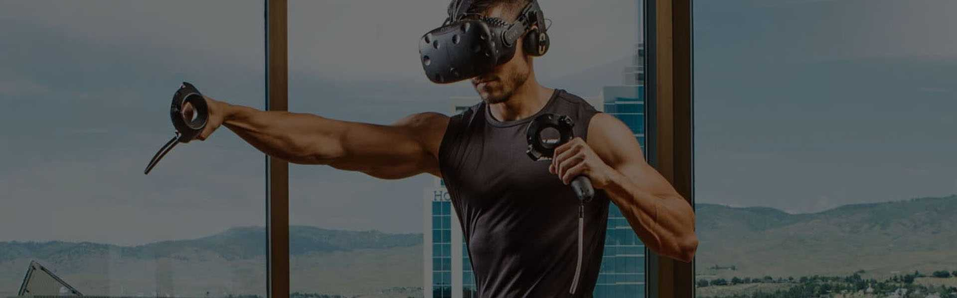 HOW TO USE VR FOR SPORTS: 7 LIFEHACKS