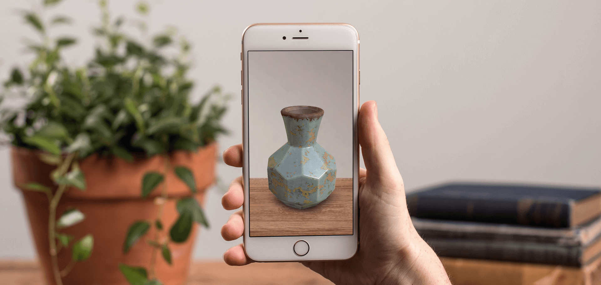 AR E-COMMERCE SOLUTIONS: WHY SHOPIFY IS GETTING AUGMENTED