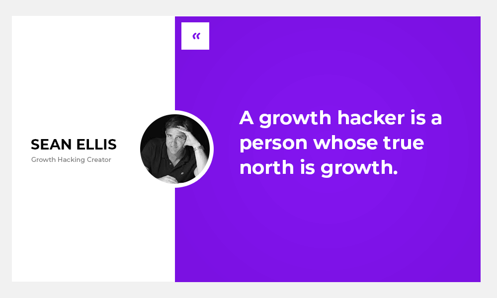 AR AS THE WEAPON IN A GROWTH HACKER MARKETING WAR