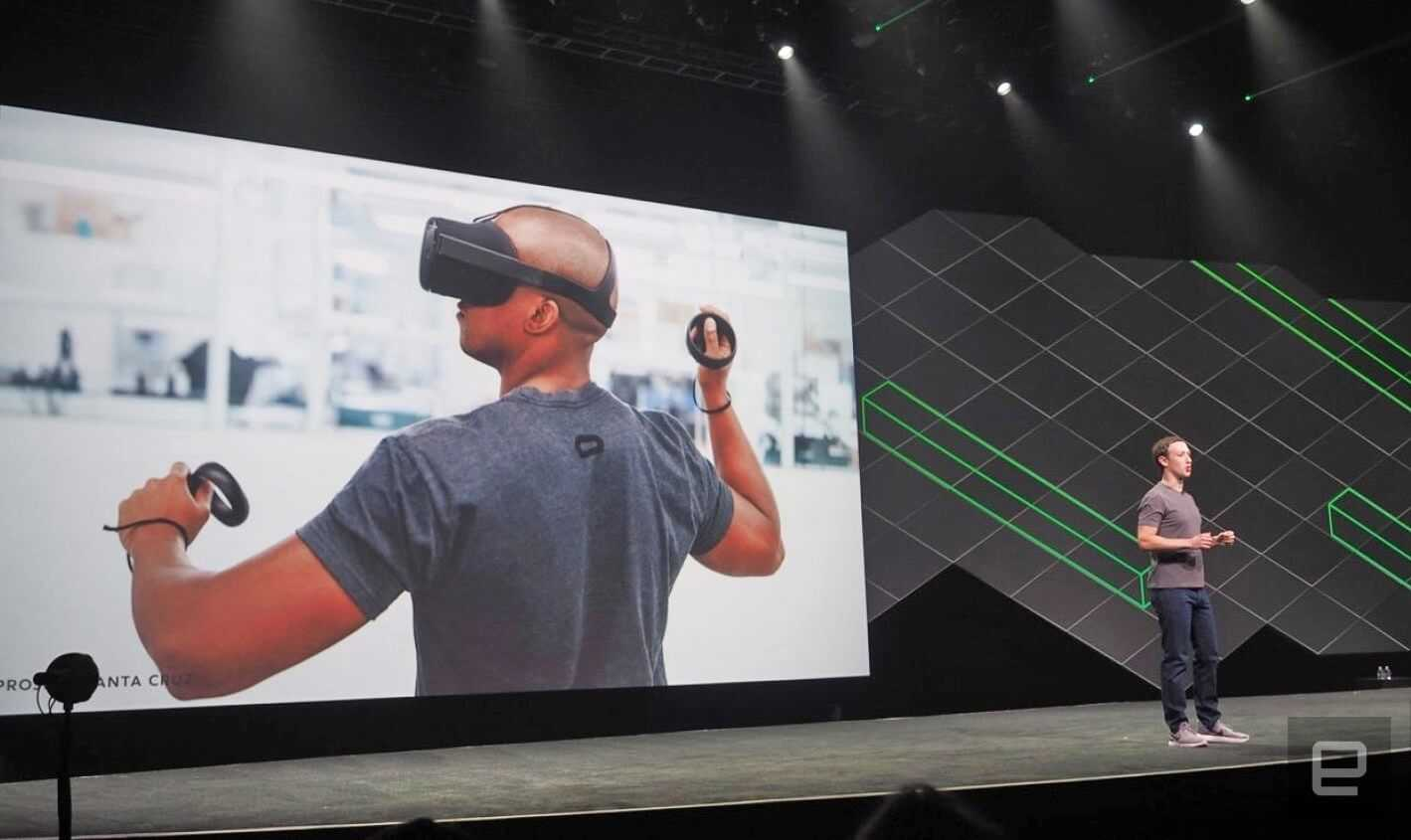 OCULUS CONNECT 5: TOP TECH MEDIA REVIEW