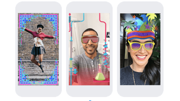 HOW CAN WE IMPLEMENT MARKETING TRENDS IN LIFE: AR/VR TOOLS