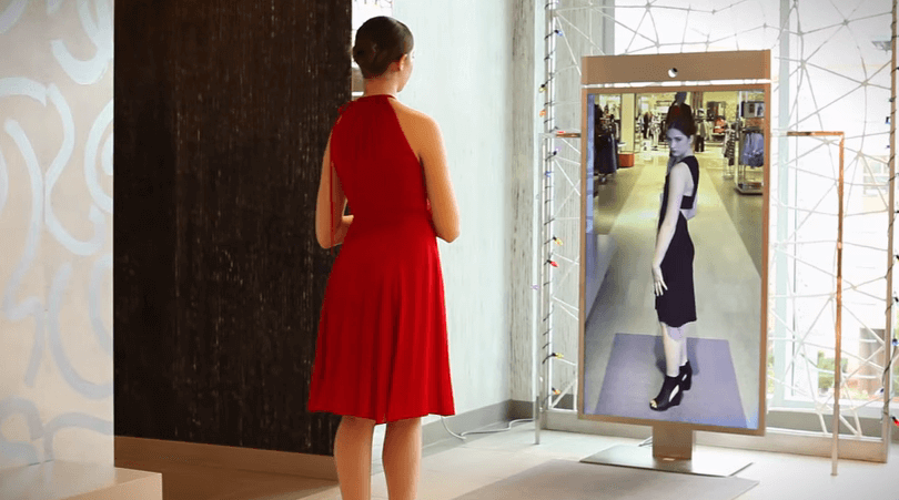 AUGMENTED REALITY MARKETING: SOLVING RETAILERS' PAIN POINTS