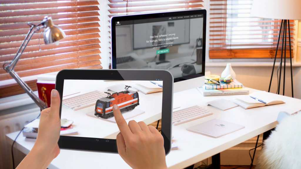 5 steps to generate perfect AR idea for marketing
